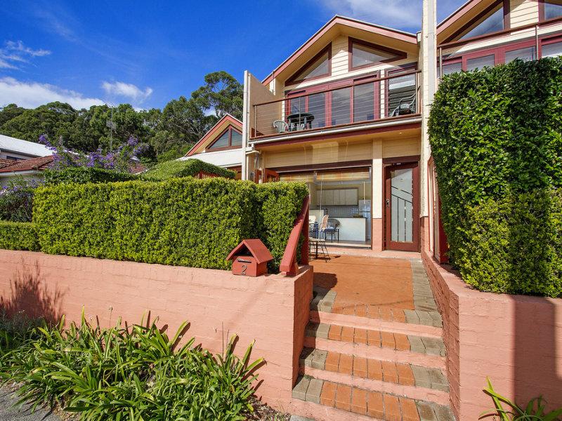 2/50 Araluen Drive, Killcare, NSW 2257