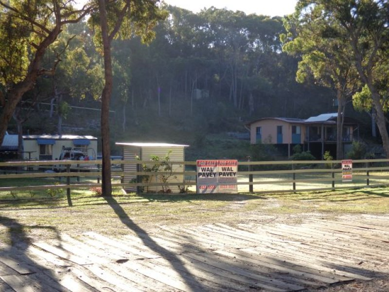 Lot 2, 30 Marloo Avenue, Fraser Island, Qld 4581