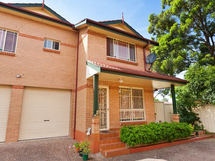 6/5 Railway Street, Guildford, NSW 2161
