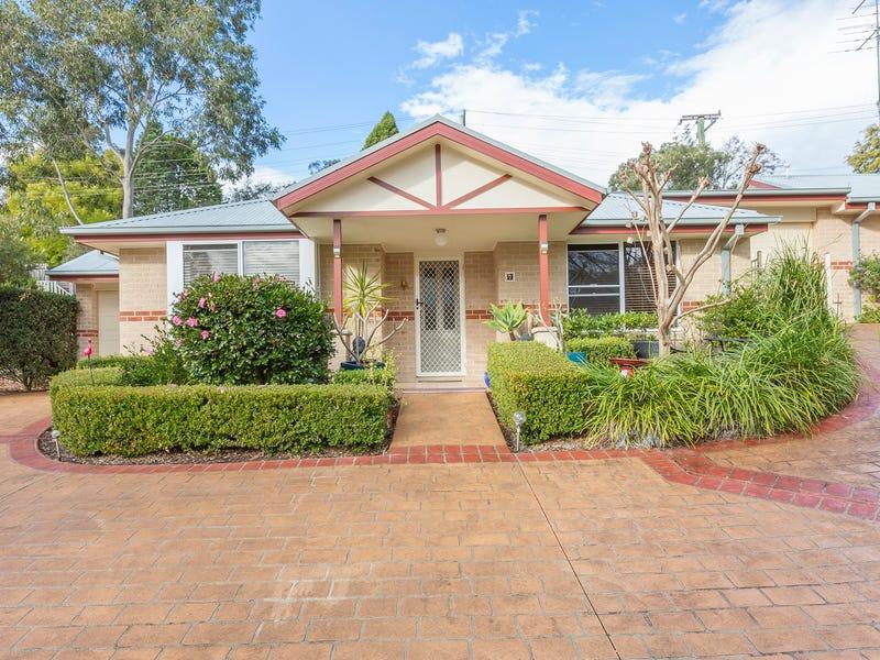 7/1-5 Bland Road, Springwood, NSW 2777