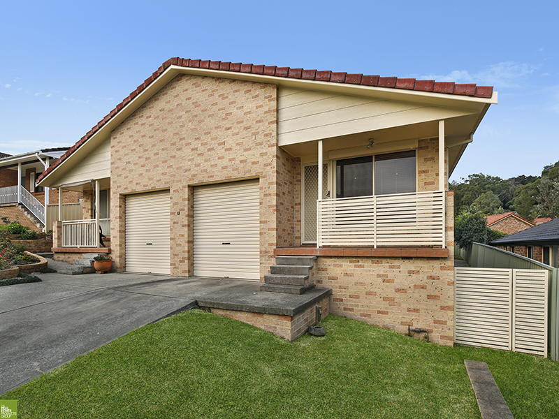 2/13 Westwood Drive, Blackbutt, NSW 2529