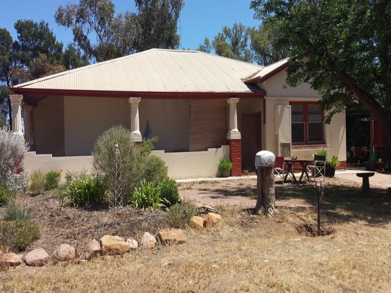 211 Pattingale Road, Port Broughton, SA 5522