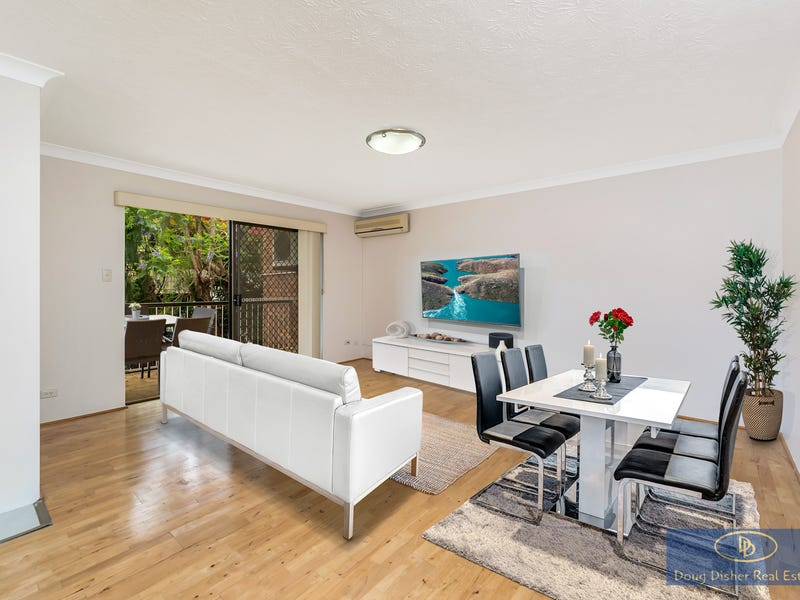 2/48 Maryvale Street, Toowong, Qld 4066
