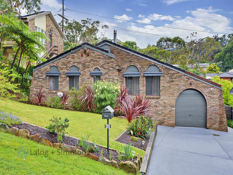 45 Bambil Road, Berowra, NSW 2081