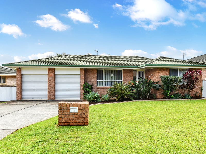 27 Kentia Close, Port Macquarie, NSW 2444