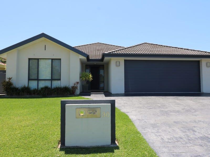 30 Emerald Drive, Meroo Meadow, NSW 2540