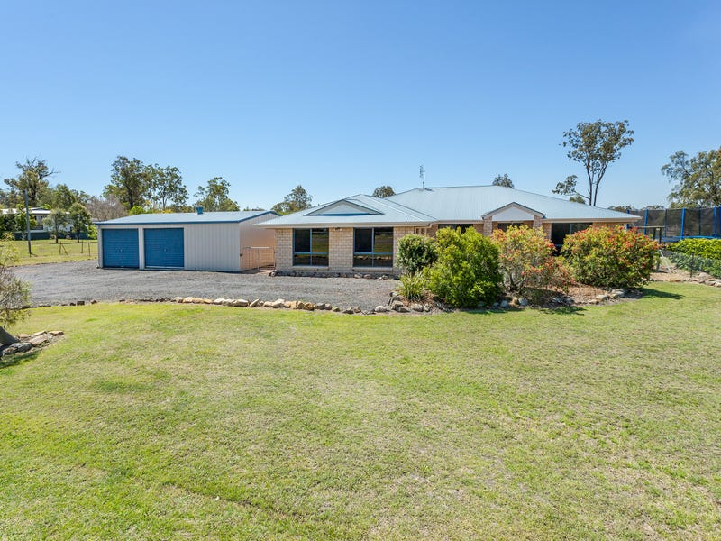 37 Foster Court, Winwill, Qld 4347