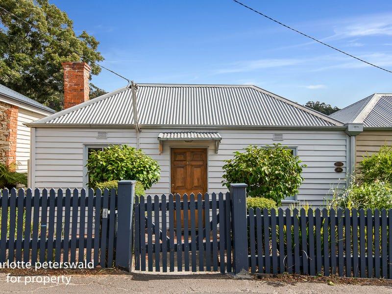 17 Cascade Road, South Hobart, Tas 7004