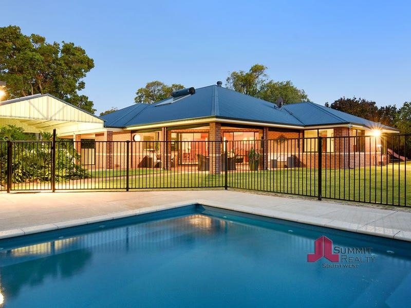 18 Grand Entrance, Australind, WA 6233