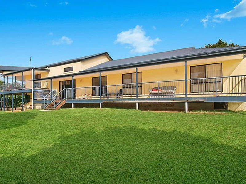 23 Shaws Lane, Tuckombil, NSW 2477