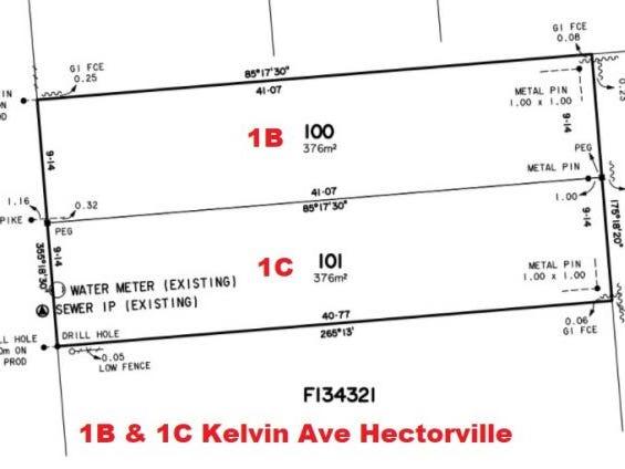 1B & 1C Kelvin Avenue, Hectorville