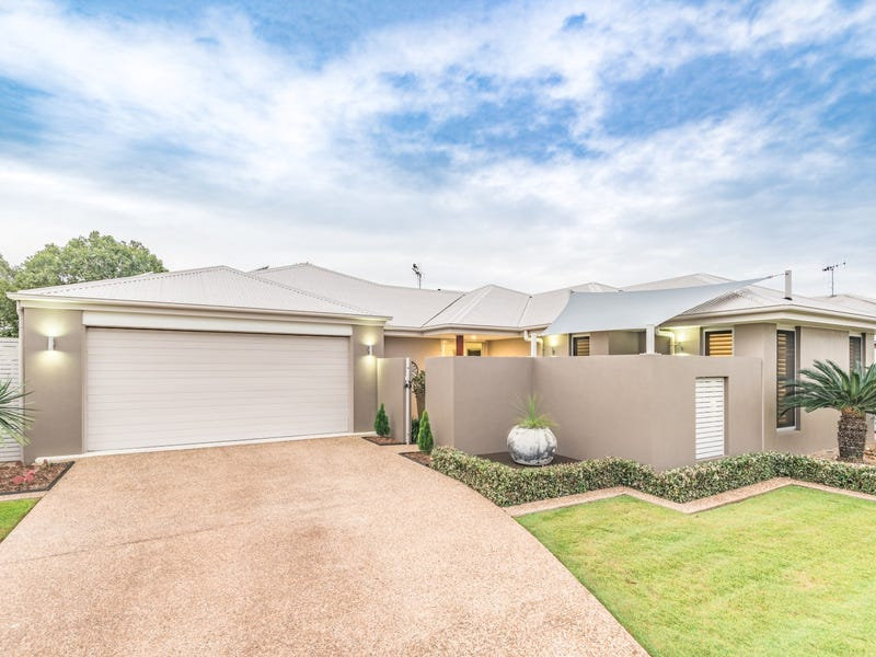 11 Oasis Court, Bundaberg North, Qld 4670