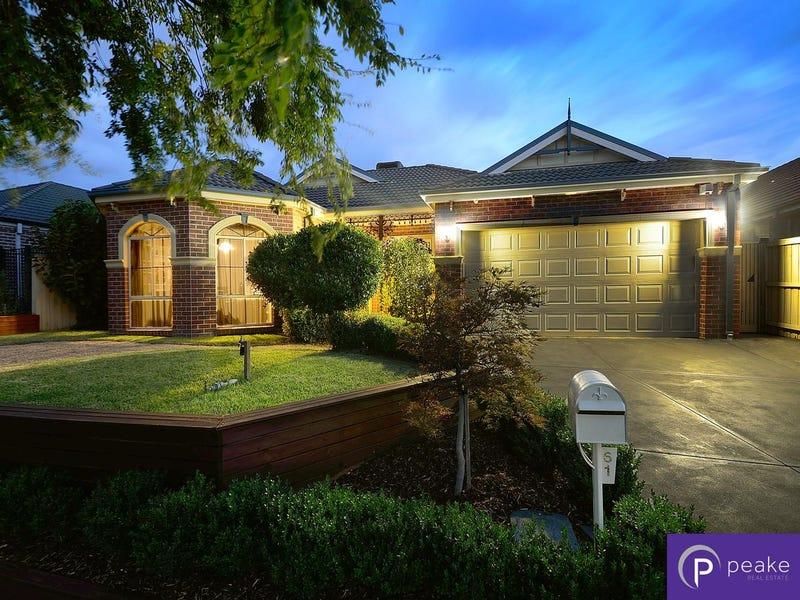 61 Viewgrand Drive, Berwick, Vic 3806