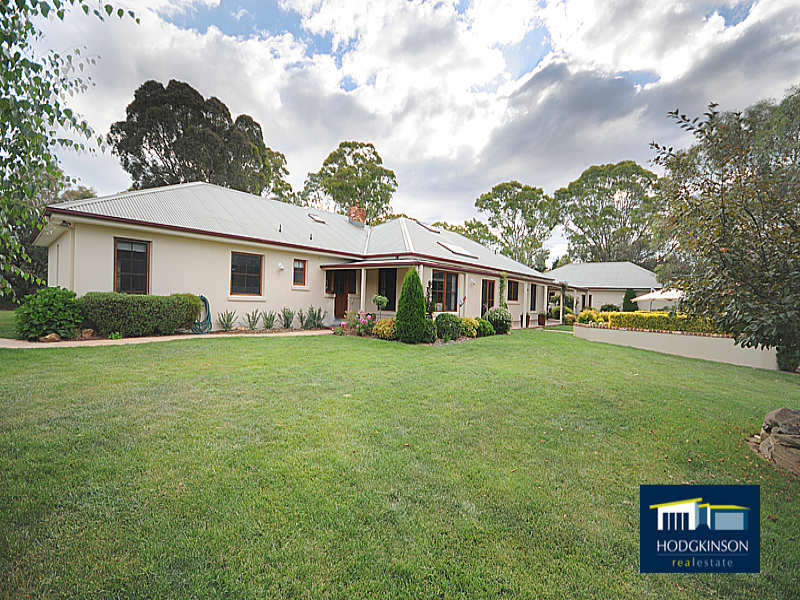 36 Molonglo Place, Carwoola, NSW 2620