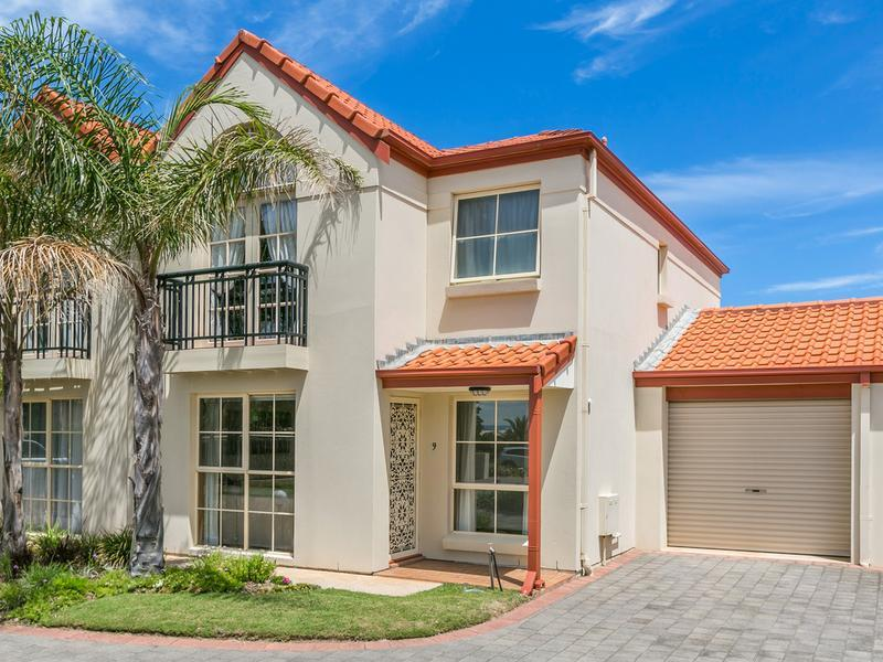 9/251 Military Road, West Lakes Shore