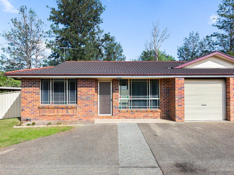 1/189a Mileham Street, South Windsor, NSW 2756