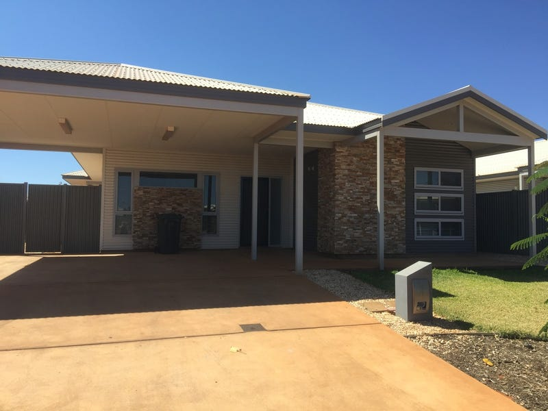 30 Longtom Loop, South Hedland, WA 6722