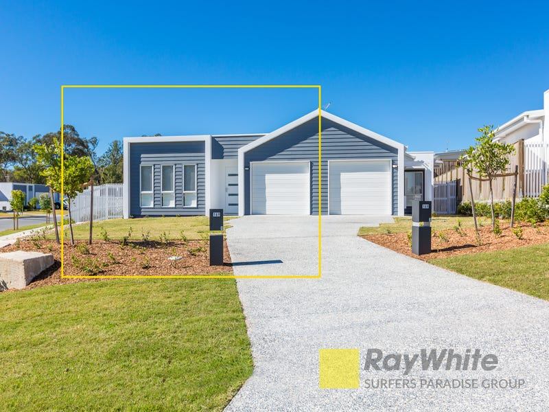 1/169 The Heights Boulevard, Pimpama, Qld 4209