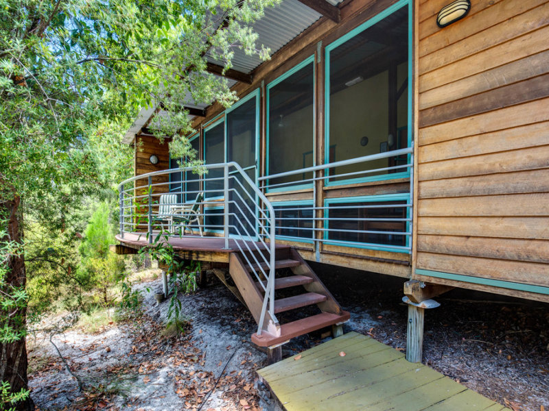 5 Wilderness Lodge, Fraser Island, Qld 4581