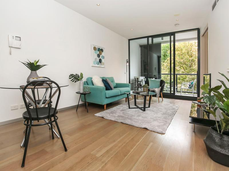 107/539 St Kilda Road, Melbourne, Vic 3000