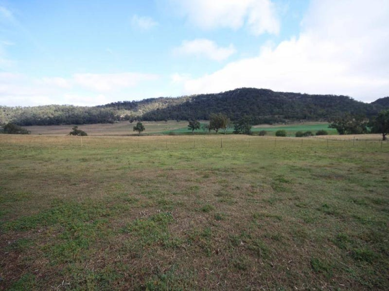 Lot 178 Giants Creek Road, Sandy Hollow, NSW 2333
