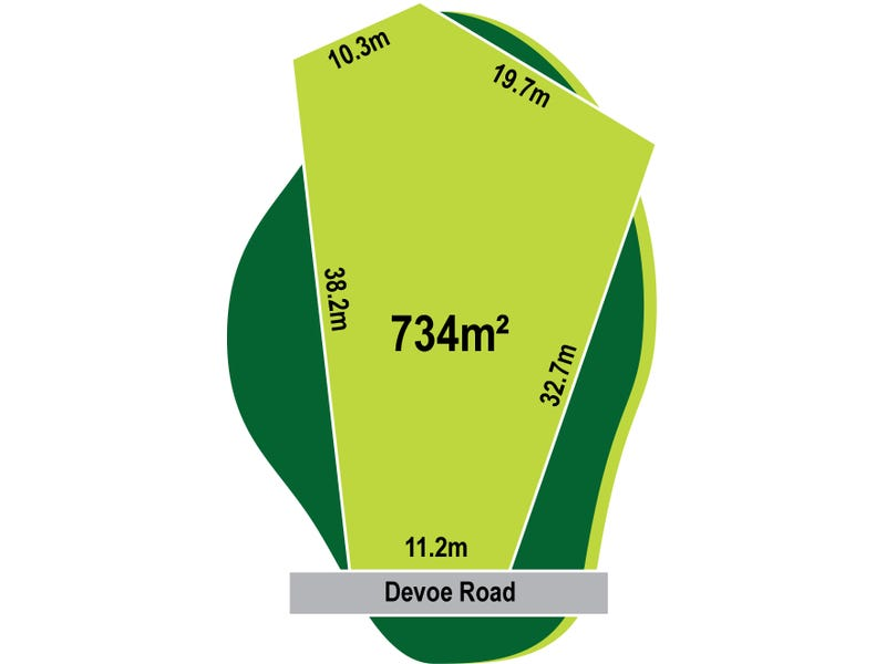 LOT 2215, 19 Devoe Road, Point Cook