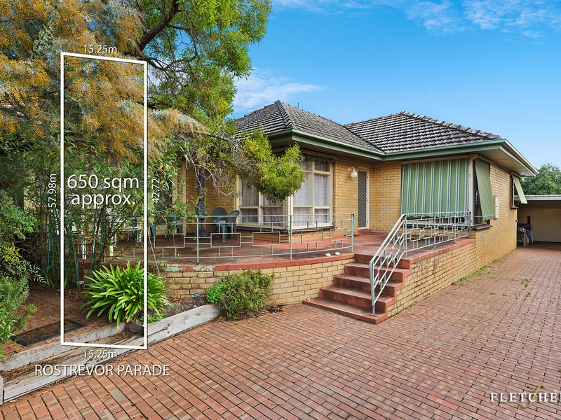 47 Rostrevor Parade, Mont Albert North, Vic 3129