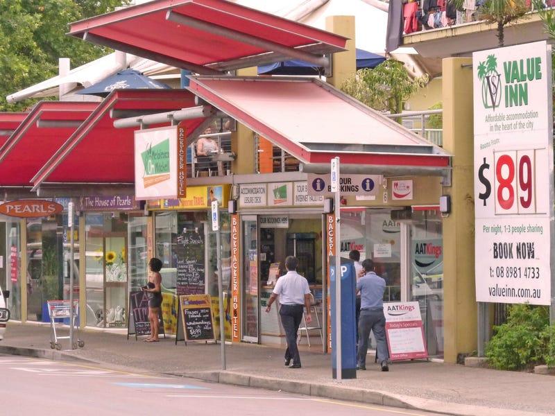 54/50 Mitchell Street, Darwin City, NT 0800