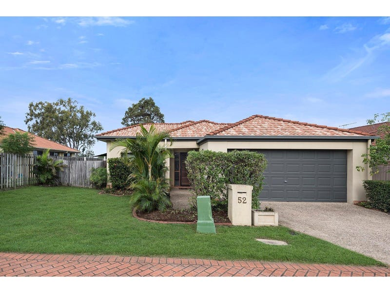 52 Ross Place, Wakerley, Qld 4154