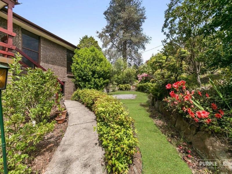 12 Coomassie Avenue, Faulconbridge, NSW 2776