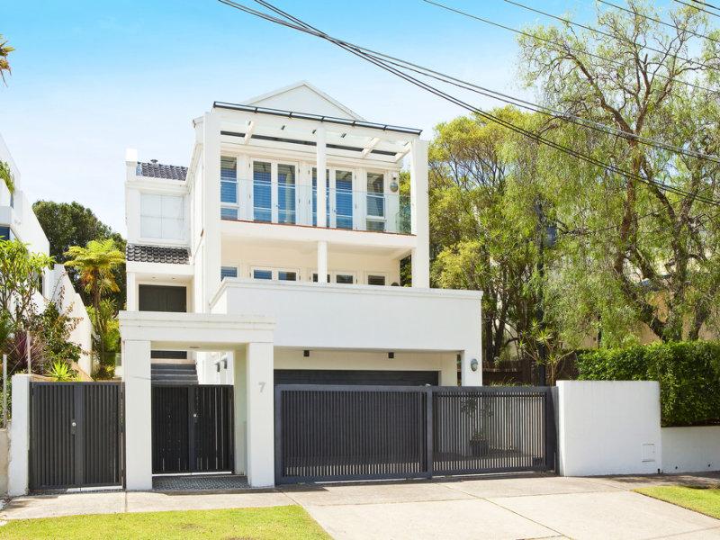 7 Ebsworth Road, Rose Bay, NSW 2029