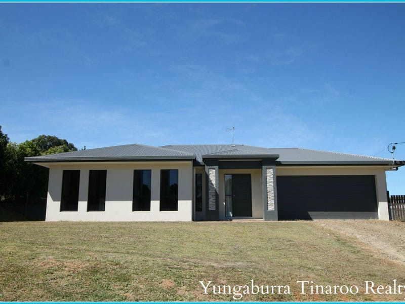 18 Barrine Road, Yungaburra, Qld 4884