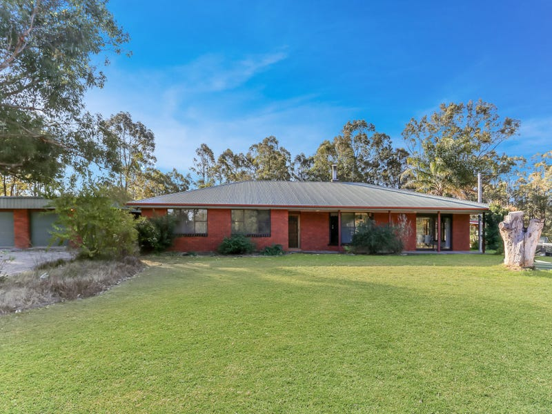 365 Gresford Road, Sedgefield, NSW 2330