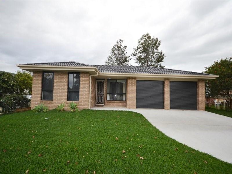 5 Quiberon Street, Nowra, NSW 2541