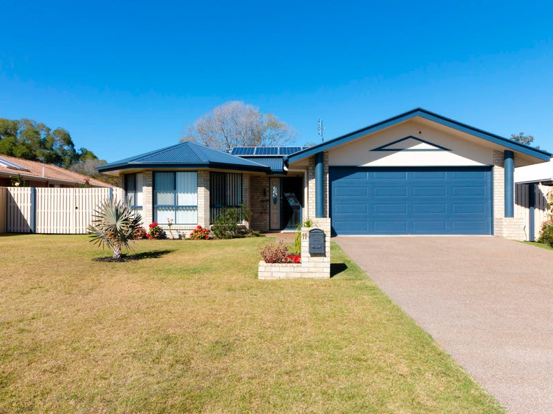 11 EMPIRE CIRCUIT, Dundowran, Qld 4655