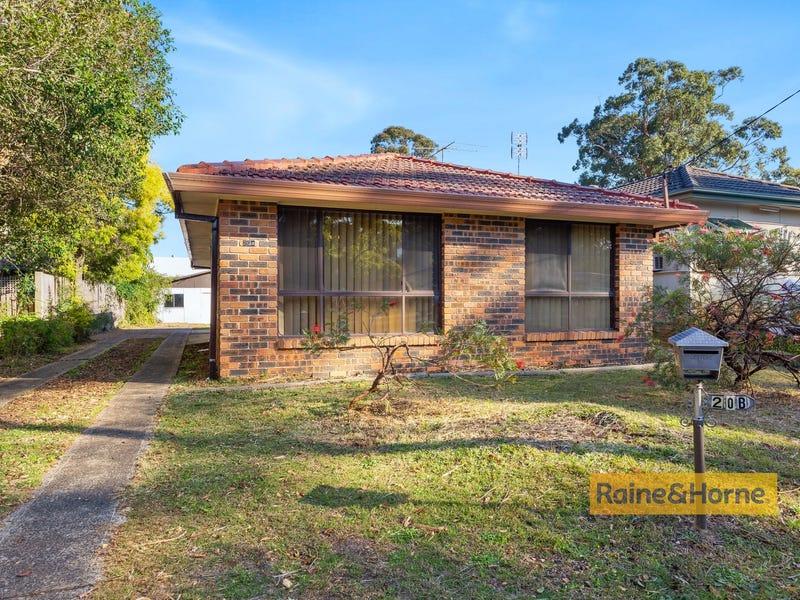 20B Commonwealth Avenue, Blackwall, NSW 2256