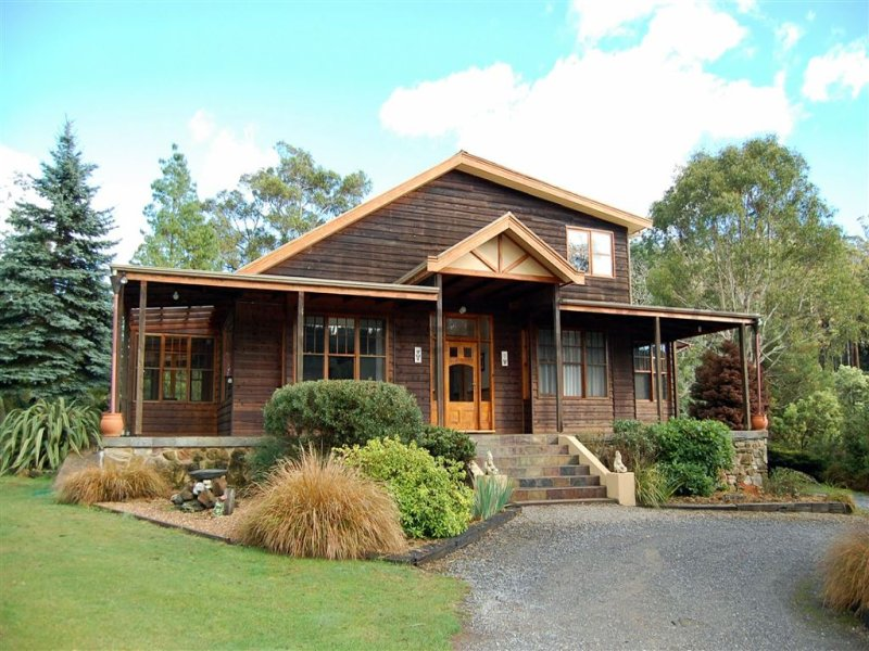 484 Caveside Road, Mole Creek, Tas 7304