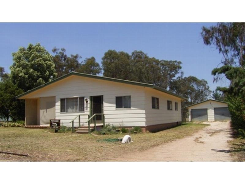 Address available on request, Gilgai, NSW 2360