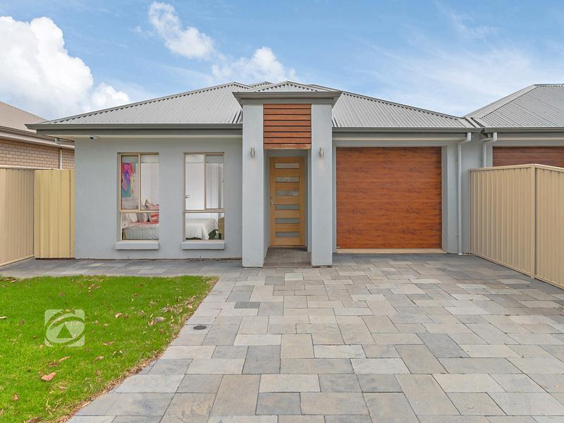1 Pauls Drive, Valley View, SA 5093
