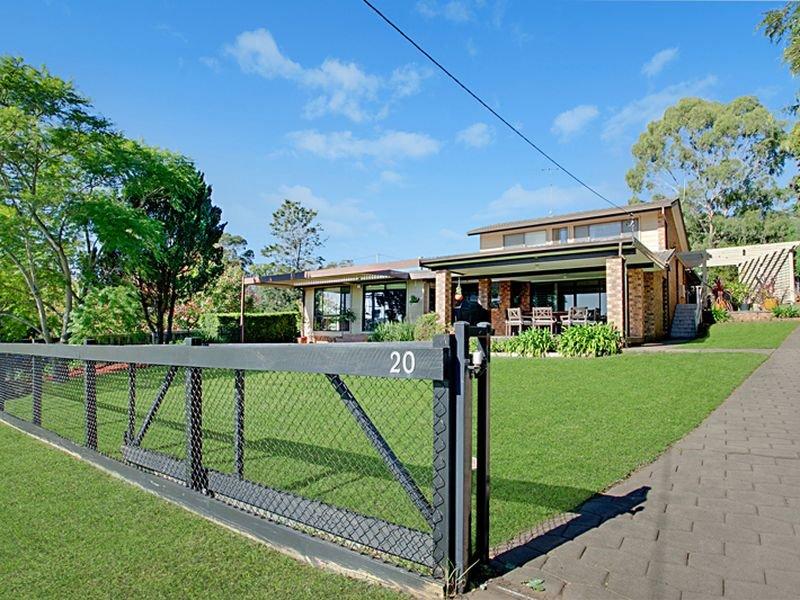 20 Station Street, Menangle, NSW 2568
