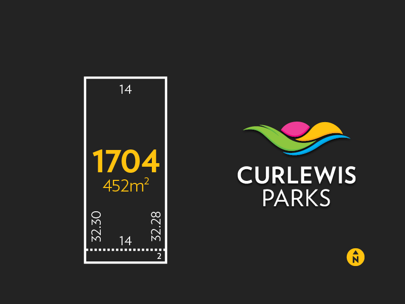 Lot 1704, Tivoli Drive, Curlewis, Vic 3222