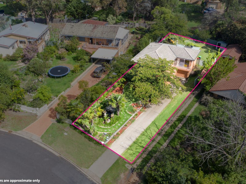 15 Jubilee Road, Armidale, NSW 2350