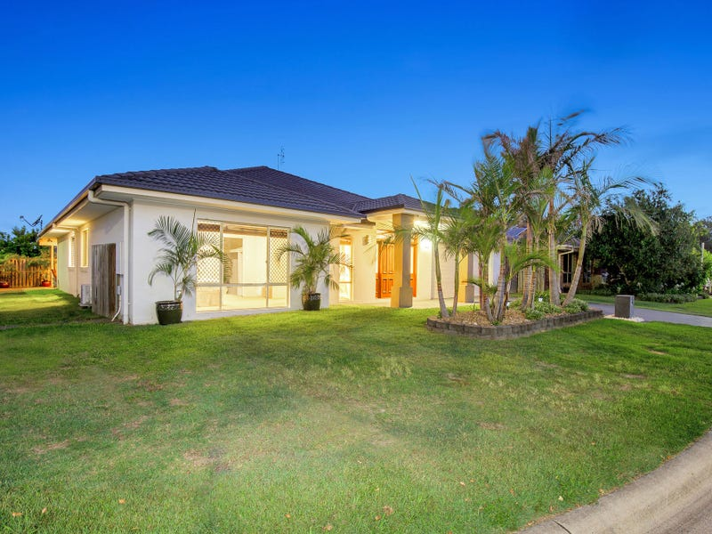 8 Bader Road, Upper Coomera, Qld 4209