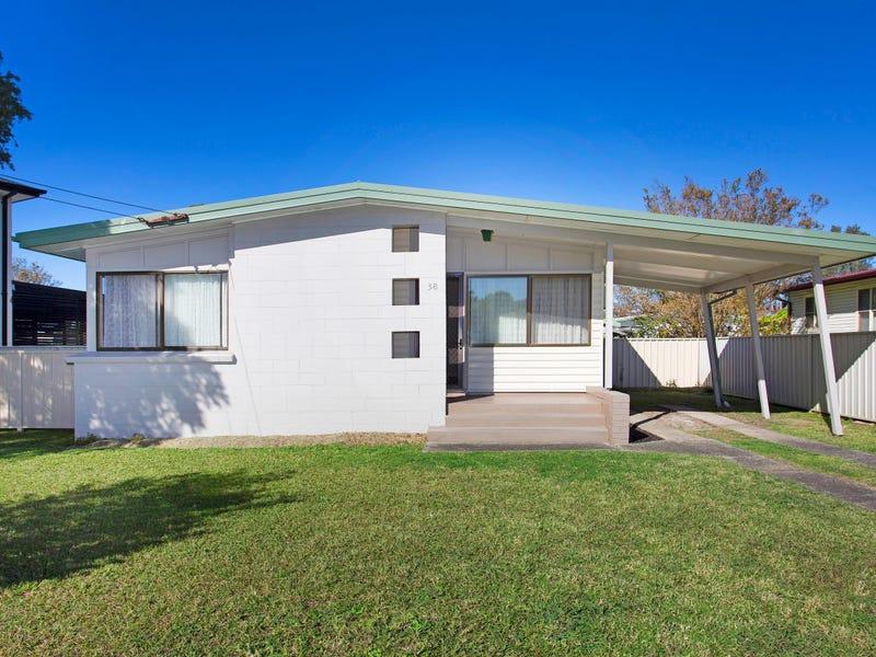 38 Bambil Crescent, Dapto, NSW 2530