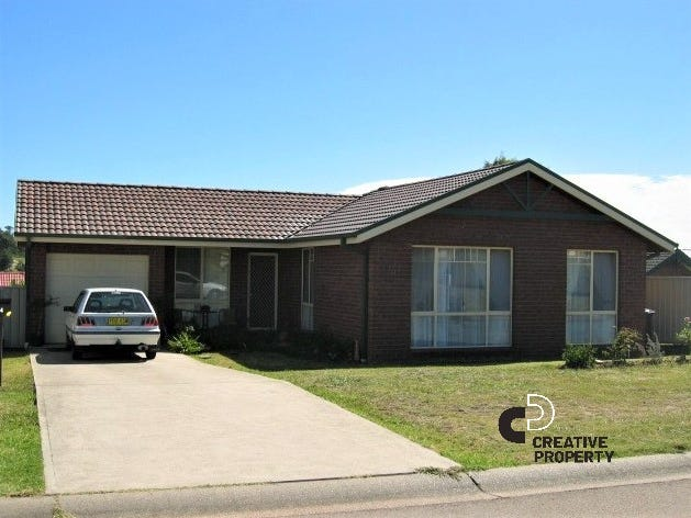 54 Alkoo Crescent, Maryland, NSW 2287