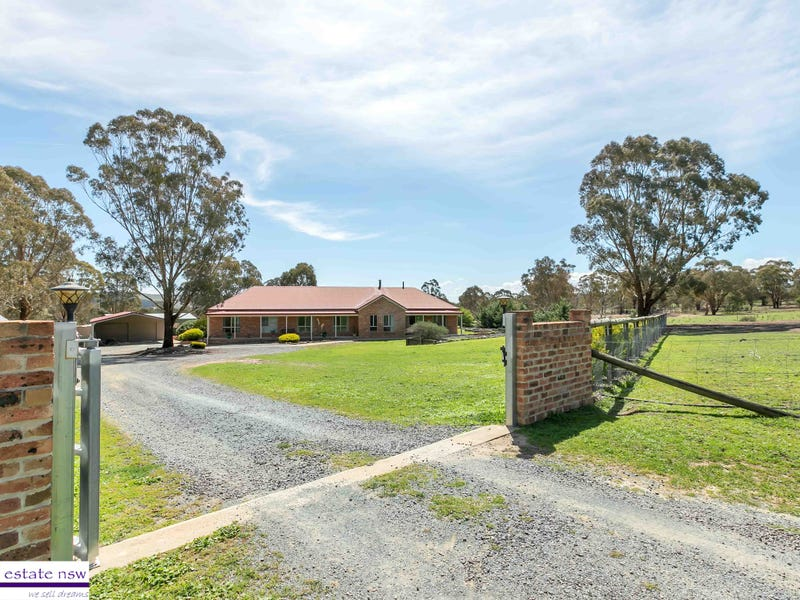 97 Hickey Road, Sutton, NSW 2620