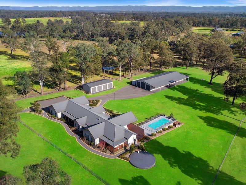38 Krahe Road, Wilberforce, NSW 2756