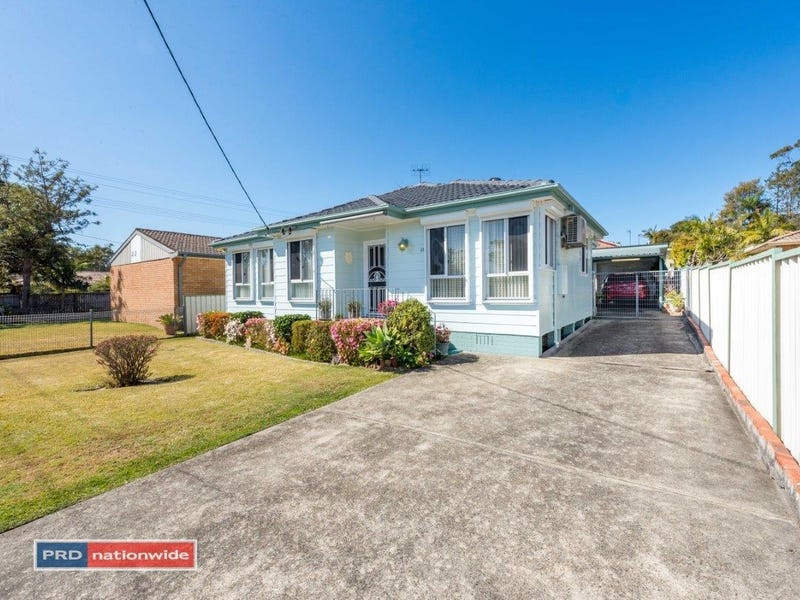 21 Wentworth Avenue, Nelson Bay, NSW 2315
