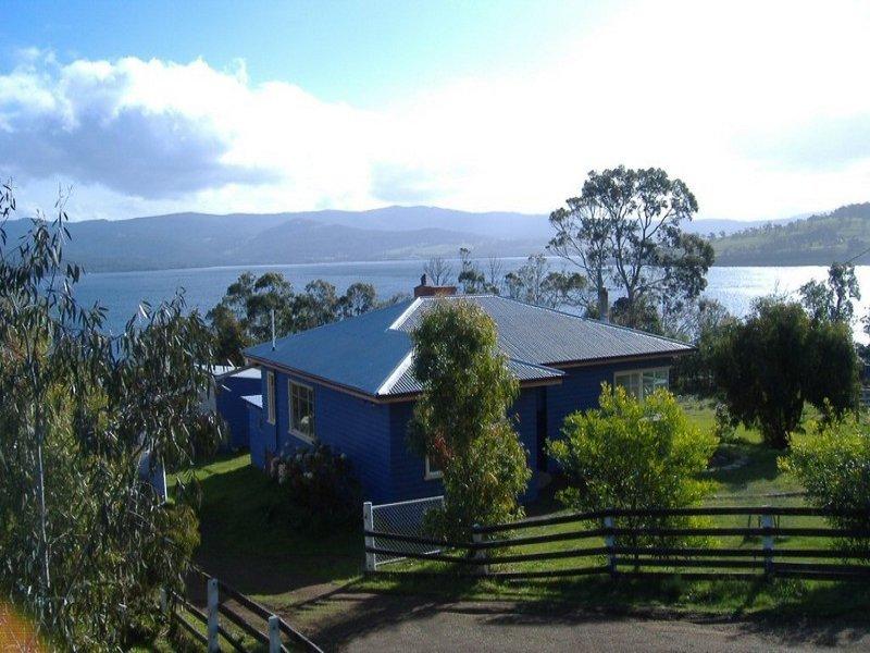 82 Bruny Island Main Road, Dennes Point, Dennes Point, Tas 7150