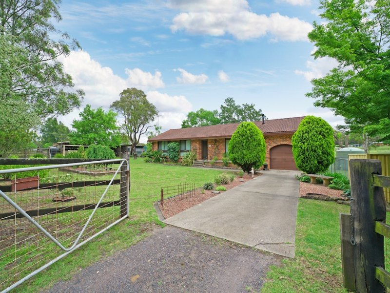 Address available on request, Thirlmere, NSW 2572